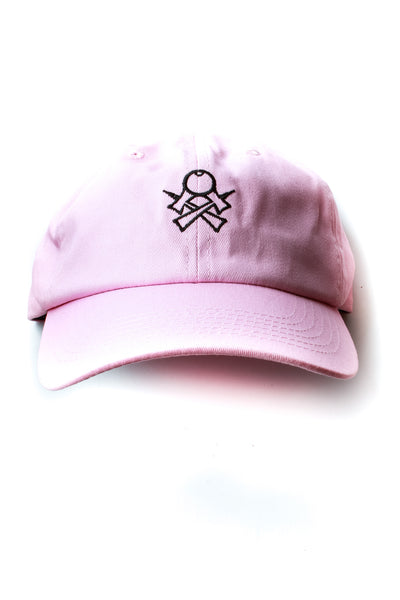 Sweets Dad Hat | Pink