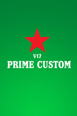 PRIME CUSTOM V17 - THE HEINEY