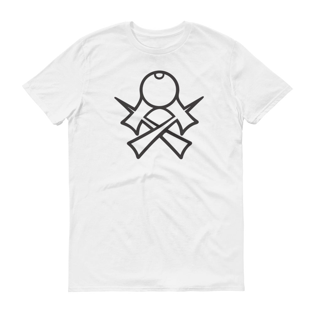 CrossKen Logo T-Shirt