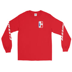 Sweets League Long Sleeve T-Shirt