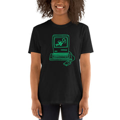 NAKO 2020 - Dial-up - Unisex T-Shirt
