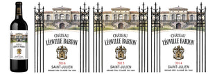 A Holiday Gift Idea: Léoville Barton Vertical Selection