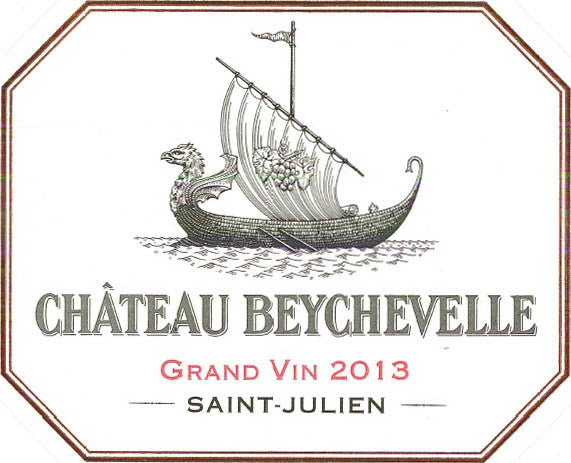 Laguna Cellar featuring Château Beychevelle, Saint-Julien, Bordeaux