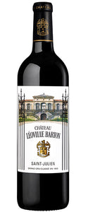 Laguna Cellar featuring Château Leoville Barton, Saint-Julien, Bordeaux, France