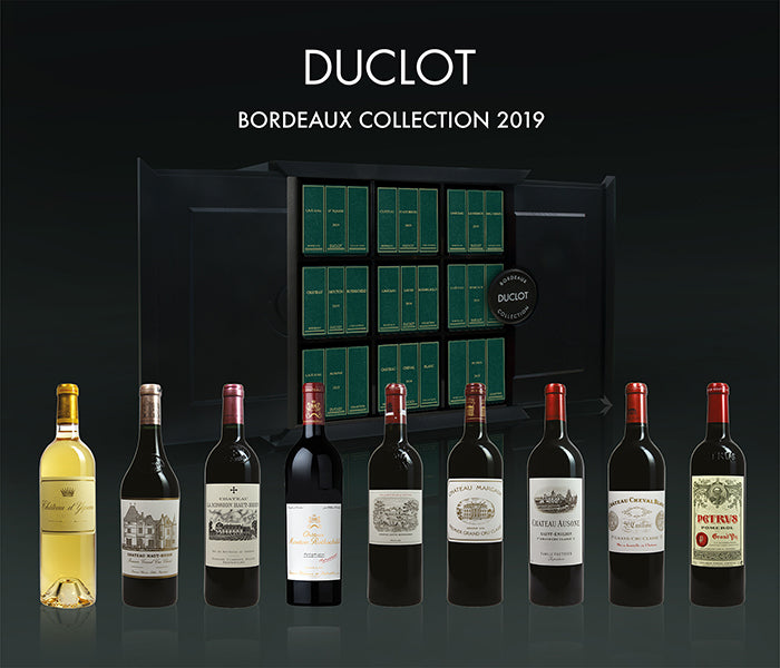 DUCLOT Bordeaux Collection 2019