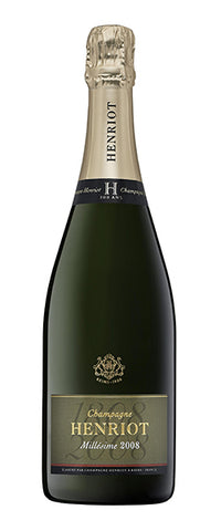 Laguna Cellar featuring Champagne Henriot, Champagne, France