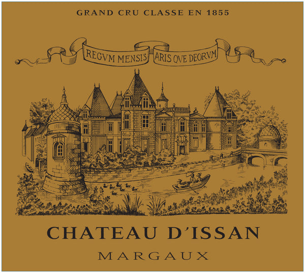 Château d'Issan 2017 [futures]