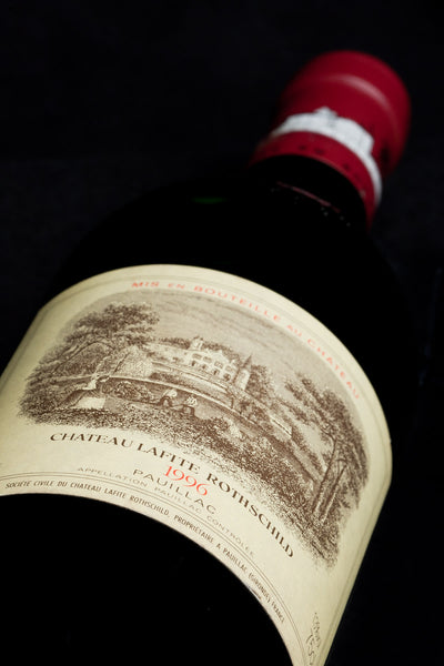 Private Wine Dinner featuring Château Lafite Rothschild