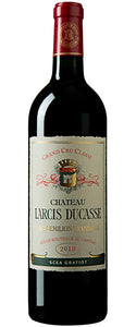 Laguna Cellar featuring Château Larcis Ducasse, Saint Emilion, Bordeaux, France