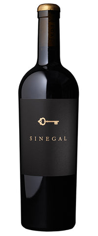 Sinegal Estate Reserve Cabernet Sauvignon 2016 - Laguna Cellar