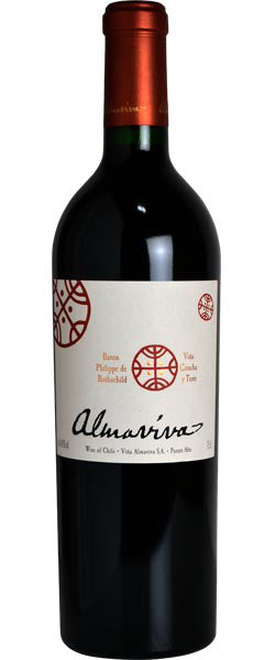 Laguna Cellar featuring Almaviva, Maipo Valley, Chile