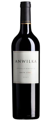Laguna Cellar featuring Anwilka, South Africa