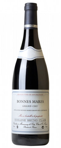 Laguna Cellar featuring Bruno Clair Bonnes-Mares Grand Cru, Burgundy, Bourgogne
