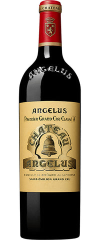 Laguna Cellar featuring Chateau Angelus, Saint-Emilion, Bordeaux