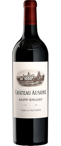 Laguna Cellar featuring Chateau Ausone, Saint-Emilion, Bordeaux