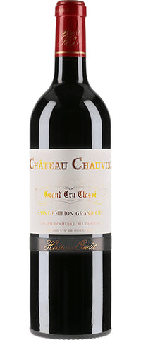 Laguna Cellar featuring Château Chauvin, Saint Emillion