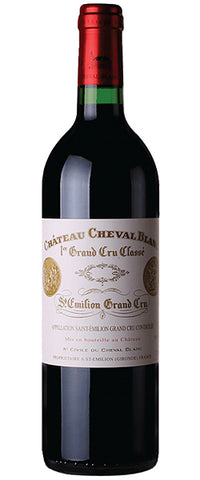 Laguna Cellar featuring Château Cheval Blanc, Saint Emillon