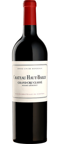 Château Haut-Bailly 2017 [futures]