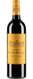 Laguna Cellar featuring Château Lafon Rochet, Saint-Estephe, Bordeaux, France
