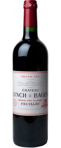 Laguna Cellar featuring Château Lynch Bages, Pauillac, Bordeaux