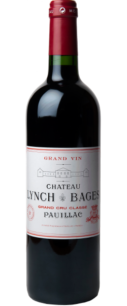 Château Lynch Bages 2017 [Futures]