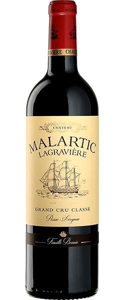 Château Malartic-Lagraviere 2000