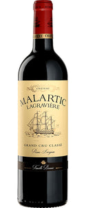 Château Malartic-Lagraviere 2018