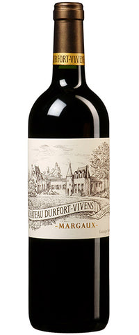 Laguna Cellar featuring Château Durfort-Vivens 2018, Margaux