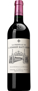 La Chapelle de La Mission Haut-Brion 2018 [futures]