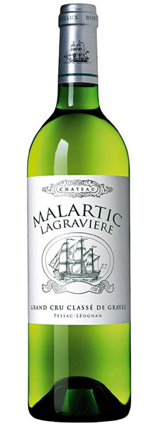 Château Malartic-Lagraviere Blanc 2015