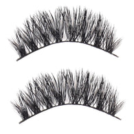 1 Pair Thick Full Crisscross False Eye Lashes