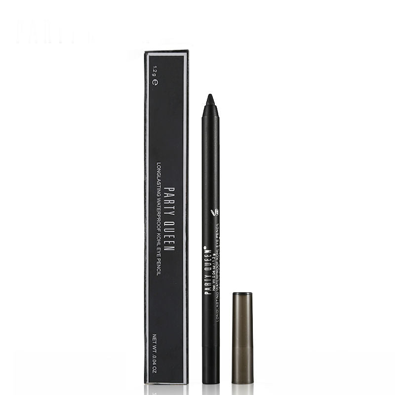 Ultra Smudge Proof Smooth Gel Eyeliner Pencil