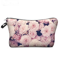 Assorted Designer Cosmetic Bags