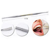 6 Piece Stainless Steel Dental Hygiene Kit