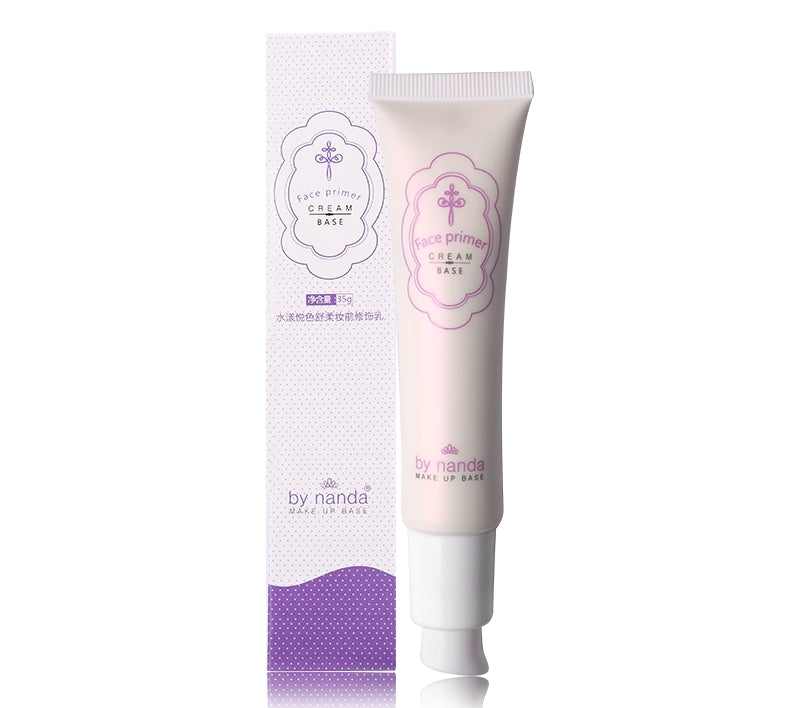 Face Primer Cream Base