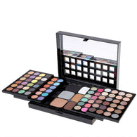 78 Color Eyeshadow Palette Set