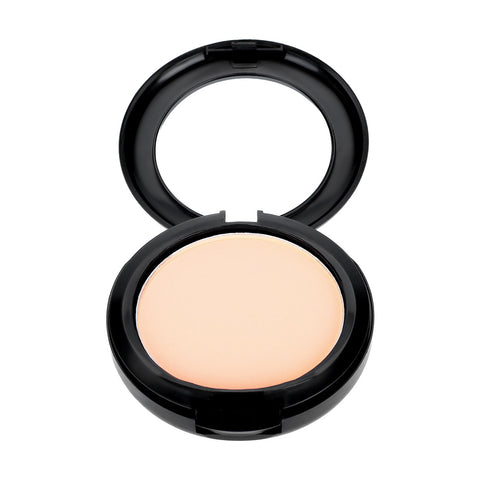 Smooth Finishing Powder with Puff and Mirror