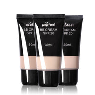 Waterproof Sunscreen SPF 20 Foundation BB Cream