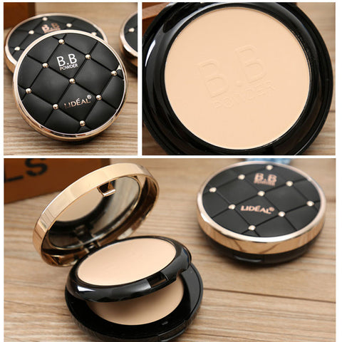 Luxury 2 in 1 Whitening Powder
