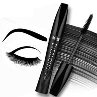 Waterproof Dazzle Thick Black EverLong Mascara