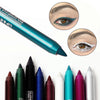 Natural Long Lasting Eyeliner Gel Pen