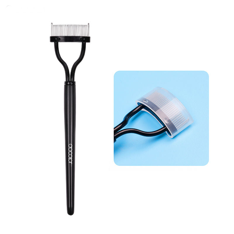 Eyelash Curling Comb