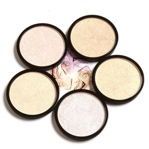 Brightening Highlighter Powder