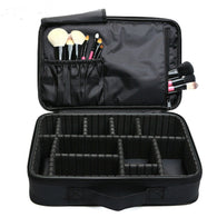High Quality Professional Makeup Organizer Bag