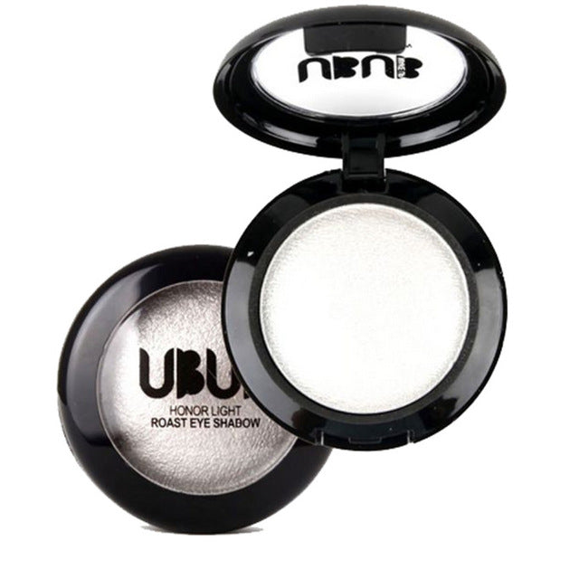 Light Texture Glitter Finish Eyeshadow
