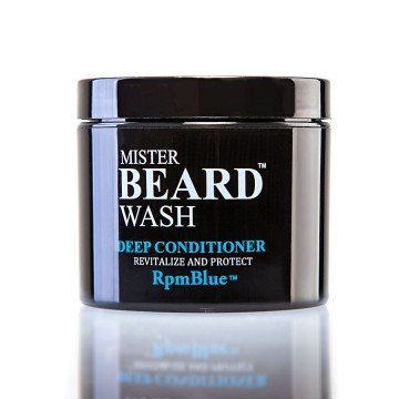 How to Relieve an Itchy Beard