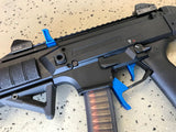 Reserve Blue CZ Scorpion Control Set