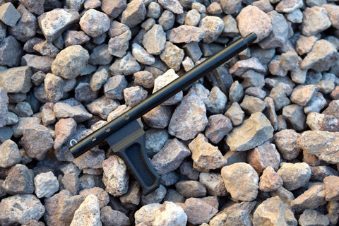 CZ Scorpion Improved Charging Handle - G10 No-Mare