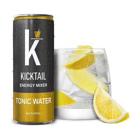 Tonic Water Recipes