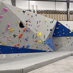 Frontier Climbing and Fitness